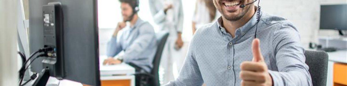 מערכת CRM שעוזרת לך לתת שירות טוב יותר ללקוח