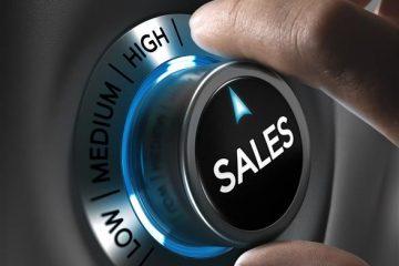 איך להגדיל את המכירות בעסק שלכם