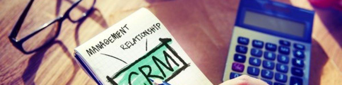 הטמעת מערכת CRM בארגון