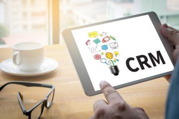 מערכת CRM כל המידע במקום אחד