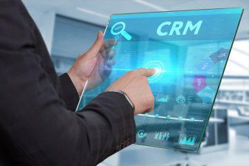 בחירת מערכת CRM