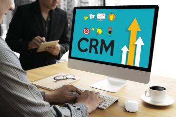 מערכת CRM לניהול עסק